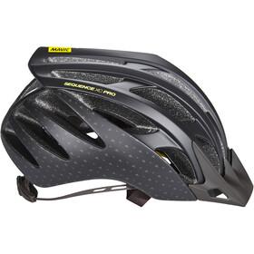 Mavic Sequence XC Pro Helmet Damen after dark/yellow
